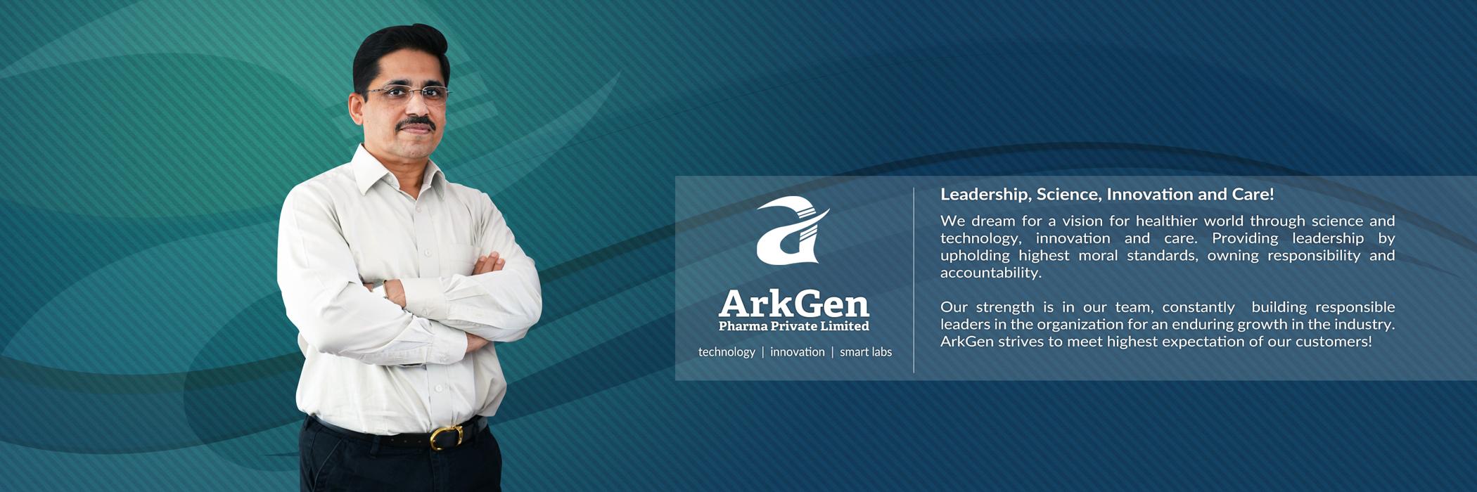 ArkGen-Pharma